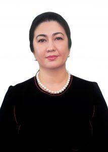 Бакиева Шахло Хамидуллаевна